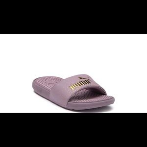 Puma Sandals For Woman.